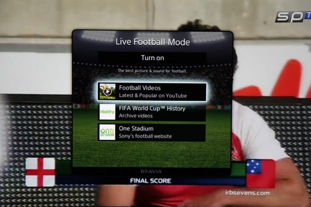 sony-football-mode