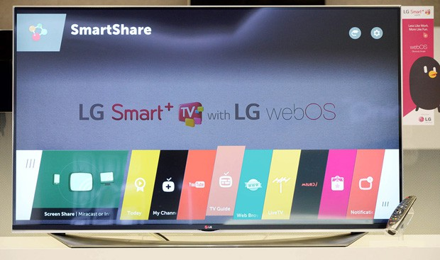 LG webOS 2.0_screen