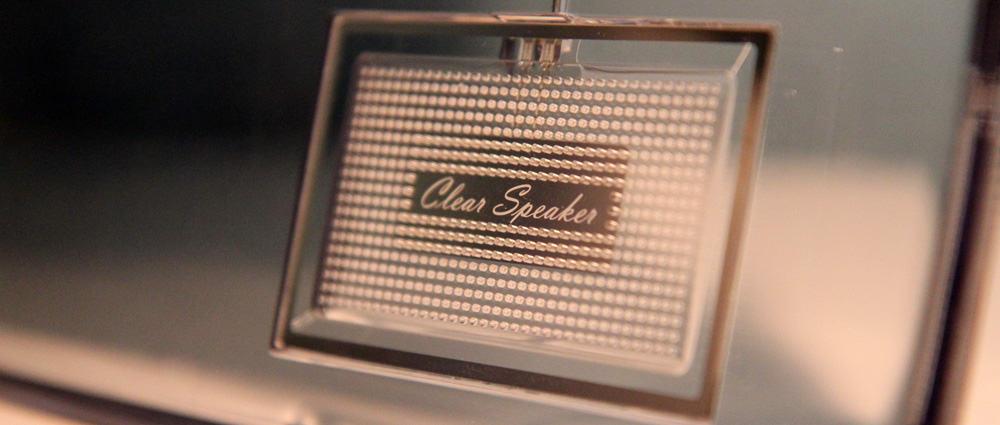 55EA980V-speaker