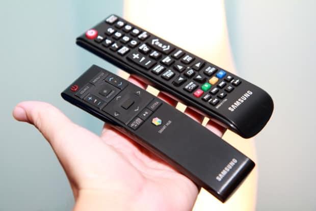 samsung-ju7002-remote-controls