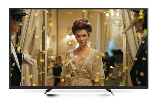 Panasonic-TV-ES500