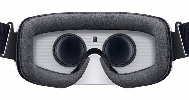 Samsung Gear VR 3 - header