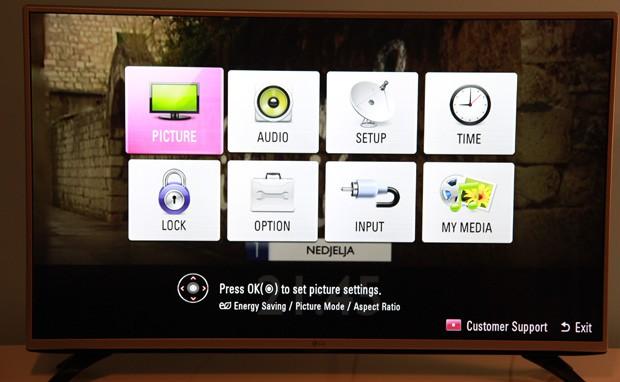 lg-43lf540v-home-screen