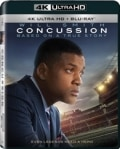 Concussion - Ultra HD Blu-ray
