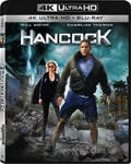 Hancock - Ultra HD Blu-ray