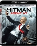 Hitman Agent 47 - Ultra HD Blu-ray