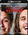 Pineapple Express - Ultra HD Blu-ray
