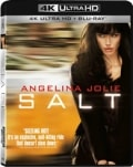 Salt - Ultra HD Blu-ray