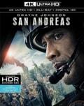 San Andreas - Ultra HD Blu-ray