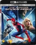 The Amazing Spider-Man 2 - Ultra HD Blu-ray