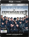 The Expendables 3 - Ultra HD Blu-ray
