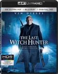 The Last Witch Hunter - Ultra HD Blu-ray