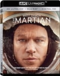 The Martian - Ultra HD Blu-ray