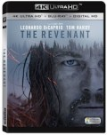 The Revenant - Ultra HD Blu-ray