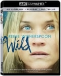 Wild - Ultra HD Blu-ray
