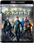 X-Men Days of Future Past - Ultra HD Blu-ray