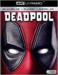 Deadpool - Ultra HD Blu-ray