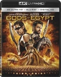 Gods of Egypt - Ultra HD Blu-ray