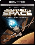 Journey to Space - Ultra HD Blu-ray
