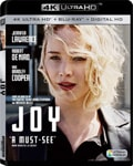 Joy - Ultra HD Blu-ray