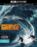 Point Break - Ultra HD Blu-ray