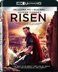 Risen - Ultra HD Blu-ray