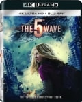 The 5th Wave - Ultra HD Blu-ray