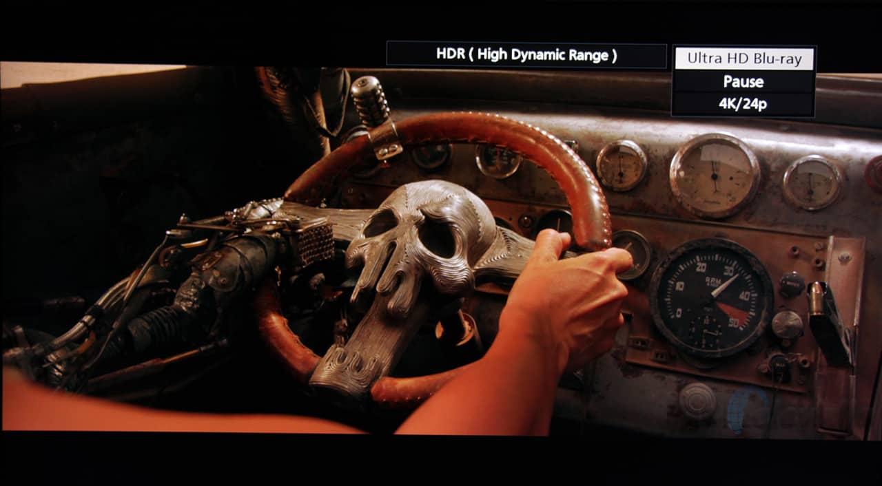 Samsung 49KS7002 (KS7000) UHD Tizen TV i HW-K550 soundbar