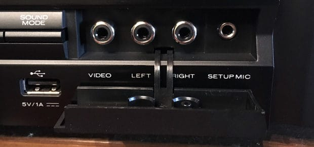 Marantz-SR5011-front-inputs