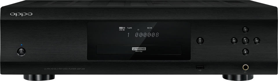 OPPO-UDP-205-front