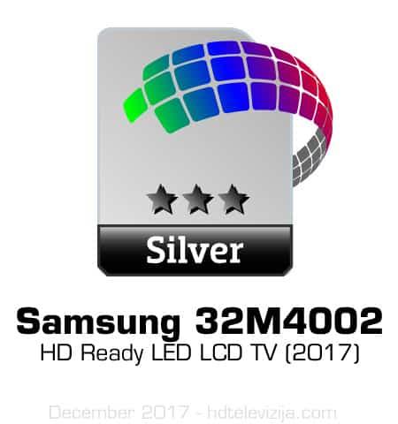 samsung-32m4002-award