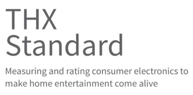 thx-standard