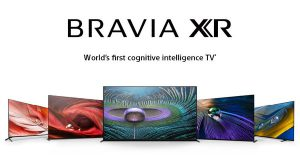 Sony BRAVIA XR Lineup